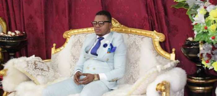 Bishop Obinim - ashaimanonline.com