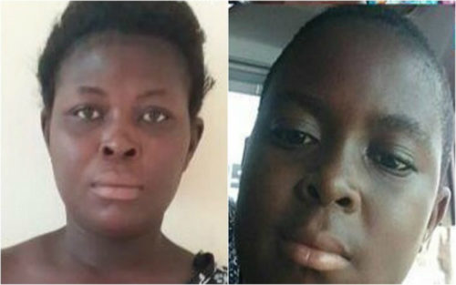 Cruelty? Mother Beats Son To Death Over GHC120 (Photos)