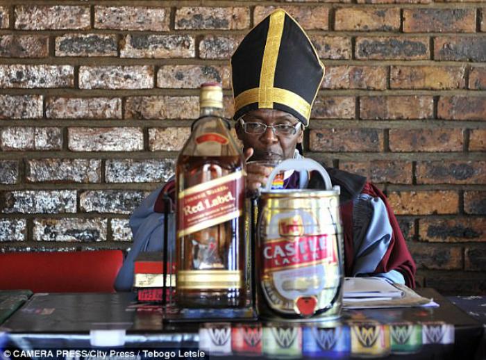 south africa - Church Of Drunkards And Smokers - ashaimanonline.com