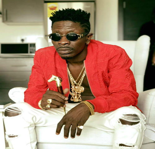Watch: Shatta Wale Will Commit Suicide – Prophet predicts