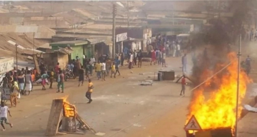 Ghana's Top 5 'Most Dangerous' Towns (Video)
