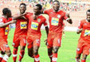WATCH: Asante Kotoko hit four past Corners FC in first pre-season friendly