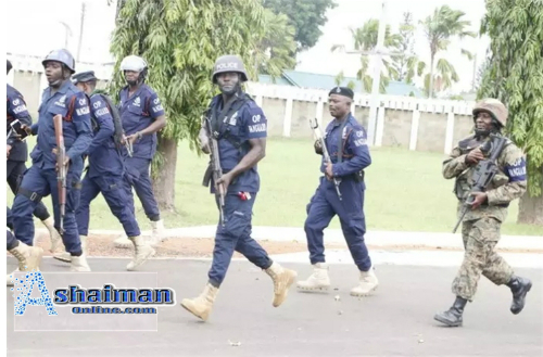 Tamale: Police Arrest 23 Suspected Criminals