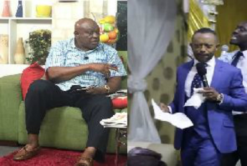 Alhaji Bature's Death: Owusu Bempah's Prophecy Fulfilled? (Video)