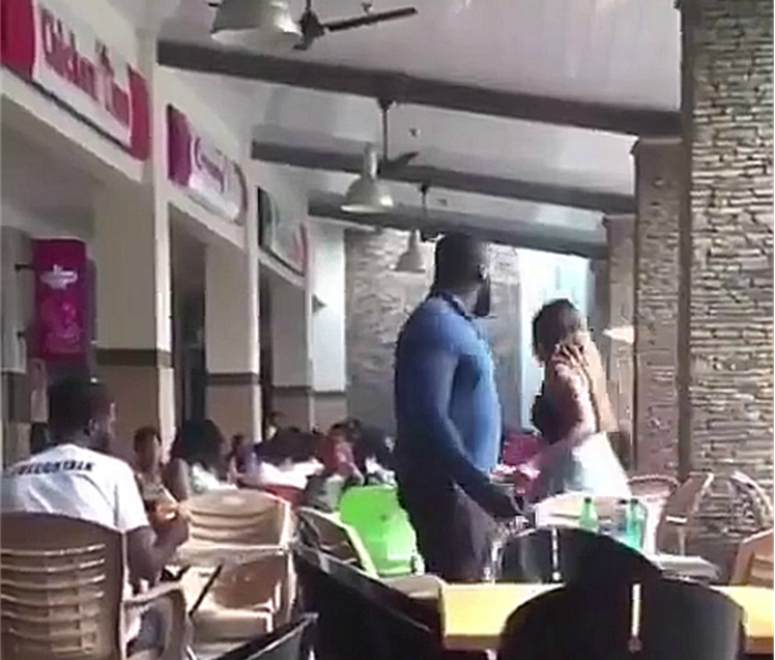 accra mall - Man 'Bounced' by Lover After Proposing - ashaimanonline.com