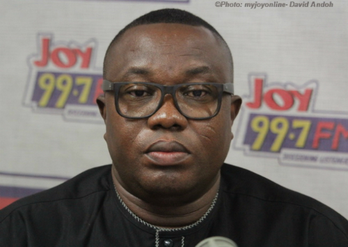 I did not bathe for 3 days during 2016 election – Ofosu Ampofo