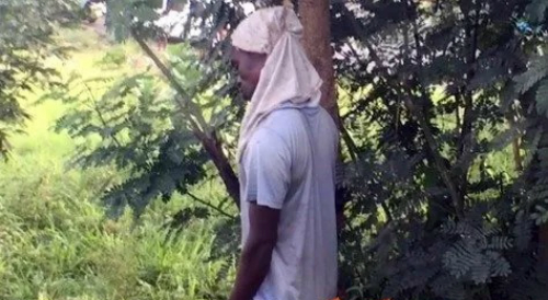 Farmer Commits Suicide After Drinking 'Akpeteshie'