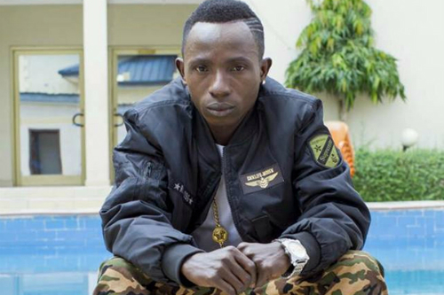 Patapaa Finally Releases 'One Corner' Video After Saving For A Year (Video)