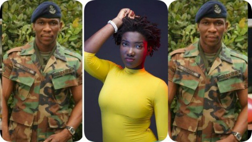 Body Of Ebony's Bodyguard Not Detained -GAF
