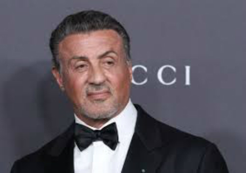 """I Am Not Dead, Ignore This Stupidity"" – Sylvester Stallone"
