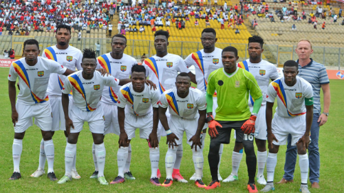 We had enough evidence to indict Coach Nuttall – Hearts Official