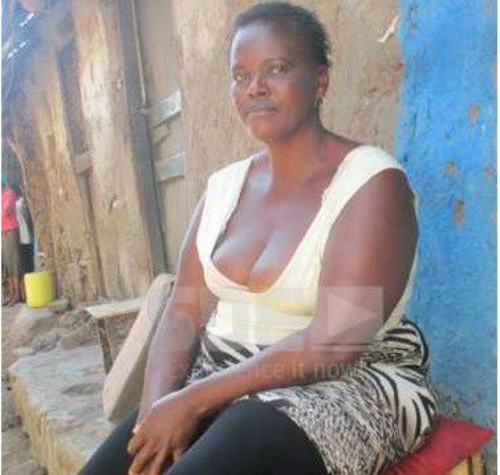 Ngara Prostitute in