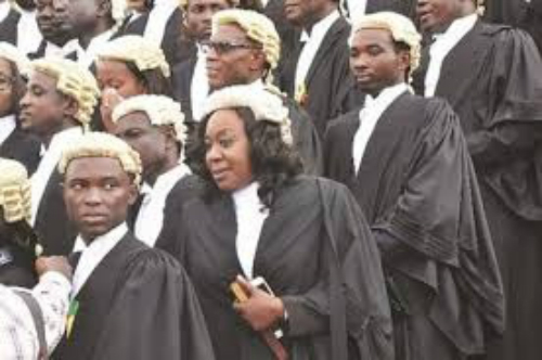 Ghana: 383 Out Of 474 Law Students Failed To Make It To The BaR