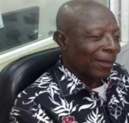 Sad: Veteran Actor Super OD Dies At 84
